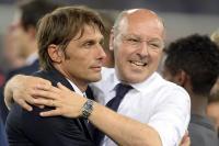 Inter Racikan Conte Diyakini Bakal Raih Kejayaan