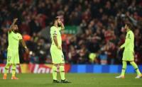 Luis Suarez Ingin Menghilang Usai Barcelona Dibantai Liverpool