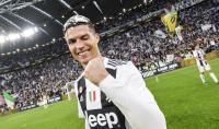 Cristiano Ronaldo: Terima Kasih Juventini dan Masyarakat Portugal!