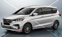 Toyota Akan Jual Ertiga, Bagaimana Nasib Avanza?