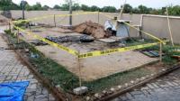 Tujuh Orang Tewas Saat Bersihkan <i>Septic Tank</i> sebuah Hotel di India
