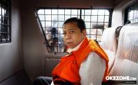 Plesiran di Bandung, Setnov dan Petugas Sukamiskin Diperiksa