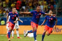 Menangi Laga Kontra Argentina, Pelatih Timnas Kolombia Puji Performa Tim