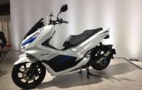 Honda Tahan Peluncuran Motor Listrik Hingga 2020