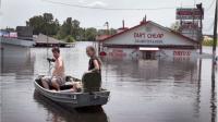 Fenomena di Balik Banjir Berkepanjangan yang Dialami Amerika Serikat
