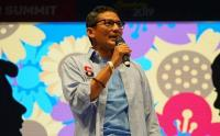 Andi Arief Sebut Max Sopacua Dorong Sandiaga Jadi Ketum Demokrat, Ini Tanggapan BPN