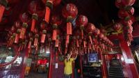 Melihat Lebih Dekat Kampung China di Jakarta