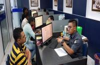 4 WNA Ilegal asal Malaysia Nikahi Siri Warga Kapuas Hulu