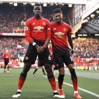 Jersey Man United dengan Nama Pogba Tak Lagi Diproduksi