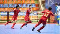 Jadwal Perempatfinal Piala Asia Futsal U-20 2019