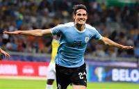 Gilas Ekuador 4-0, Cavani Ungkap Kunci Kemenangan Uruguay