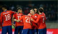 Bukan Hanya Menang, Pelatih Cile Ingin Tunjukkan Permainan Apik di Copa America 2019