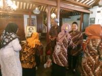 Di Tengah Konflik Keraton Solo, 600 Anggota Trah Dinasti Mataram Berkumpul