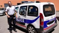 Ketinggalan Bus, Siswa di Prancis Tabrakkan Mobil Ayahnya dan Diantar Polisi untuk Ikuti Ujian