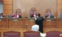 Kesimpulan Nota Pembelaan, Kuasa Hukum Minta Ratna Sarumpaet Dibebaskan