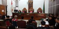 Staf Timnas PSSI Akui Sempat Dapat Titipan Dokumen Milik Joko Driyono