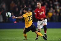 Diogo Dalot Ingin Jadi Bek Kanan Utama Man United di Musim Depan