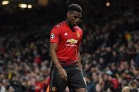 Madrid Tetapkan Batas Waktu Transfer Pogba
