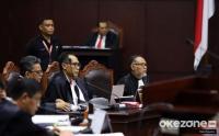 Hakim MK Minta BW Jangan Dramatisasi soal Perlindungan Saksi Prabowo-Sandi