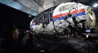 Belanda Siap Rilis 4 Tersangka Penembak Pesawat MH17 Malaysia Airlines