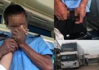 Kondektur di Thailand Dipecat Karena Meraba Waria di Dalam Bus