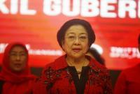 Hasto : Arus Bawah Inginkan Megawati Tetap Jadi Ketum PDIP