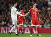 Tak Ada Nama Cristiano Ronaldo di Daftar Legenda Liga Spanyol
