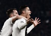 Posisi yang Ditempati Cristiano Ronaldo di Bawah Arahan Sarri