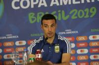 Pelatih Argentina Beri Sinyal Ubah Susunan Pemain saat Jumpa Paraguay