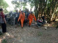 Kelelahan Berenang, Samsul Tewas Tenggelam di Bengawan Solo