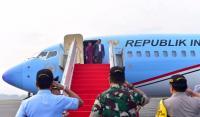 Kunker ke Jatim, Jokowi Akan Bagikan 3.000 Sertifikat Tanah di Gresik