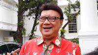 Mendagri: FPI Belum Ajukan Perpanjangan Izin