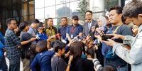 Kuasa Hukum Novel Berharap Aktor Utama Penyiraman Air Keras Terungkap