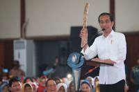 Saatnya Jokowi Lahirkan SDM yang Imajinatif