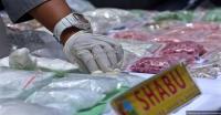 Gerebek Kos-kosan di Kemayoran, Polisi Tangkap Pengedar Sabu