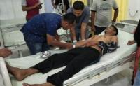 Asyik Menjala Ikan di Sungai, Anggota Satpol PP Aceh Jaya Diterkam Buaya