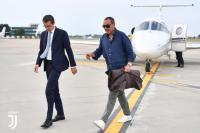 Deretan Nama Staf Maurizio Sarri di Juventus, Termasuk Barzagli
