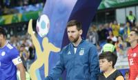 Lionel Messi: Gila kalau Argentina Gagal Lolos