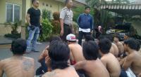 Rampas Motor Warga, 12 Anggota Pasukan Berani Tewas Diringkus Polisi
