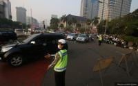 Ada Rangkaian HUT Ke-492 Jakarta, Jalan Sudirman-Thamrin Ditutup pada 21 & 22 Juni