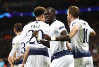 Lupakan Kegagalan di Liga Champions 2018-2019, Gelandang Spurs Siap Bangkit