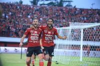 Hasil Pertandingan Liga 1 2019, Sabtu 22 Juni