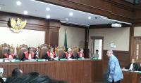 Jaksa KPK Terapkan Pasal Pemufakatan Jahat untuk Sofyan Basir