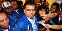 Politikus Demokrat M Nasir Tak Penuhi Panggilan, KPK Jadwalkan Ulang