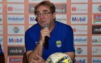 Gagal Bungkam Madura United, Pelatih Persib: Kami Tak Beruntung!