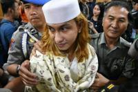 Jaksa Tolak Pledoi Habib Bahar bin Smith