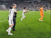 Allegri Jago di Laga Tandang dan Pjanic Bisa Jadi Bintang Juventus