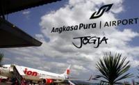 Taksi Online Boleh Antar, tapi Dilarang Angkut Penumpang di Bandara International Yogyakarta