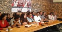 Ribuan Relawan Akan Halal Bihalal dengan Jokowi di Senayan