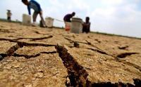 Kekeringan Melanda 10 Kecamatan di Gunungkidul DIY